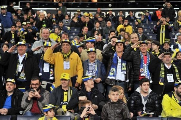 Fenerbahçe-Kayseri Erciyesspor yendi 6