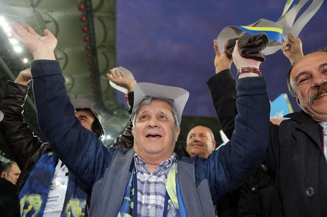 Fenerbahçe-Kayseri Erciyesspor yendi 8