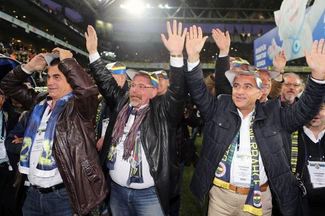 Fenerbahçe-Kayseri Erciyesspor yendi 9