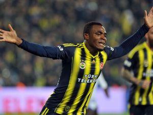 Fenerbahçe-Kayseri Erciyesspor yendi