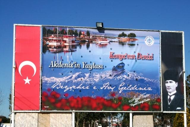 Beyşehir'in 'BEY'i kim olacak? 1