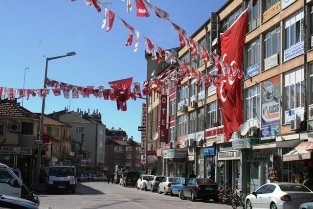 Beyşehir'in 'BEY'i kim olacak? 13