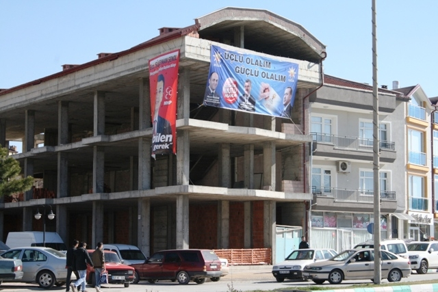 Beyşehir'in 'BEY'i kim olacak? 22