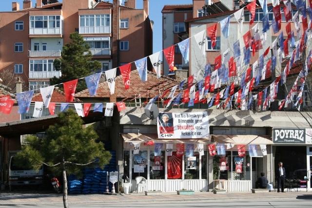 Beyşehir'in 'BEY'i kim olacak? 24