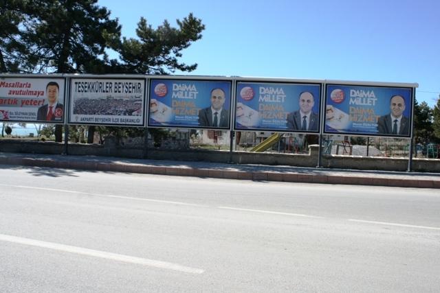 Beyşehir'in 'BEY'i kim olacak? 4