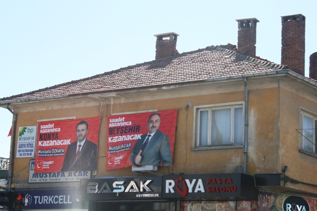 Beyşehir'in 'BEY'i kim olacak? 7
