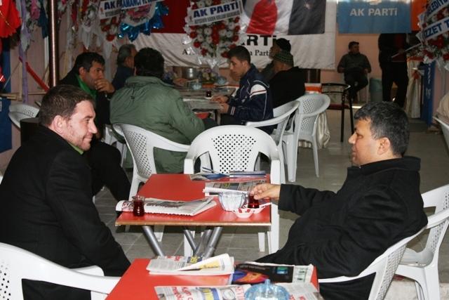 Beyşehir'in 'BEY'i kim olacak? 9