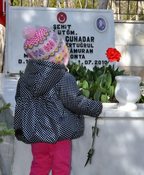 Şehitleri Anma Günü ve Çanakkale Zaferi'nin yıl dönümü 3