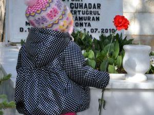 Şehitleri Anma Günü ve Çanakkale Zaferi'nin yıl dönümü