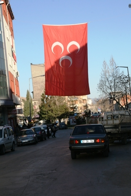 Seydişehir'de CHP seçmeni belirleyici olacak 11