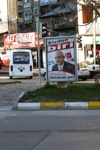 Seydişehir'de CHP seçmeni belirleyici olacak 17