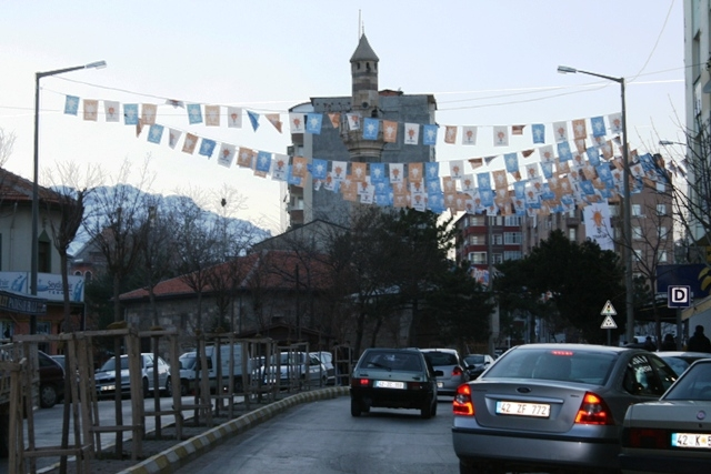 Seydişehir'de CHP seçmeni belirleyici olacak 19