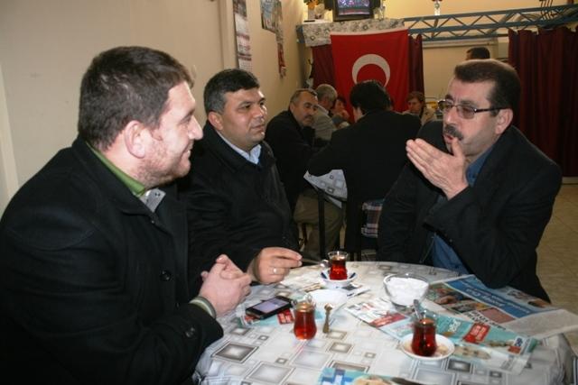 Seydişehir'de CHP seçmeni belirleyici olacak 23