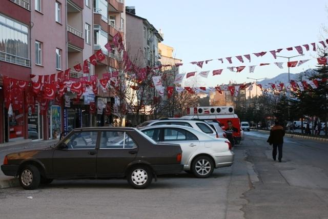 Seydişehir'de CHP seçmeni belirleyici olacak 25