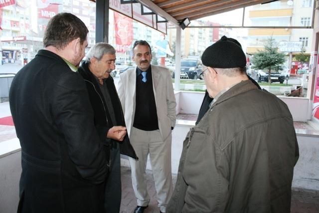 Seydişehir'de CHP seçmeni belirleyici olacak 28