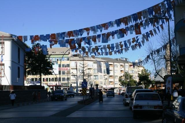 Seydişehir'de CHP seçmeni belirleyici olacak 3