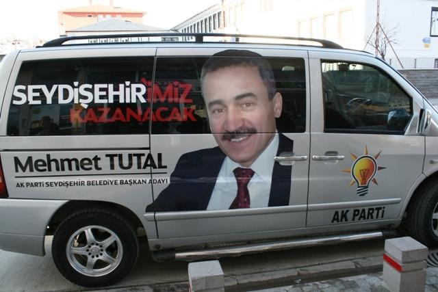 Seydişehir'de CHP seçmeni belirleyici olacak 4