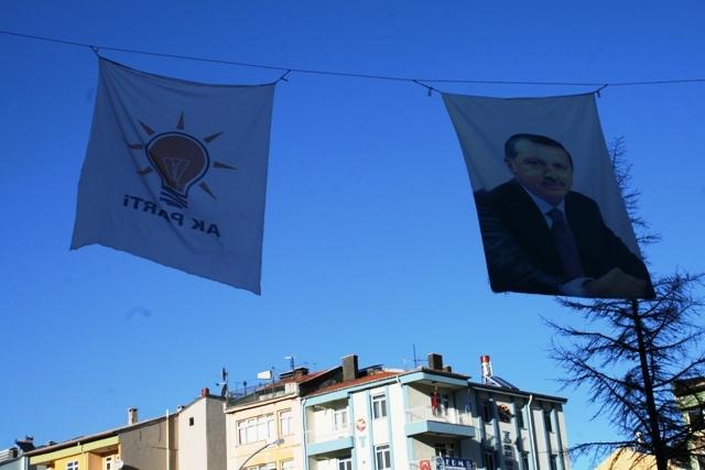 Seydişehir'de CHP seçmeni belirleyici olacak 8
