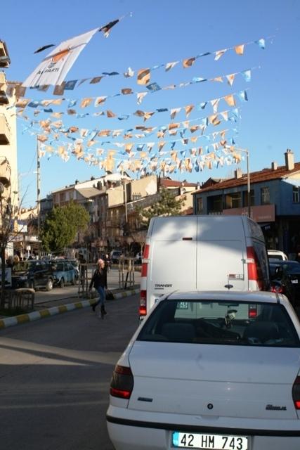 Seydişehir'de CHP seçmeni belirleyici olacak 9