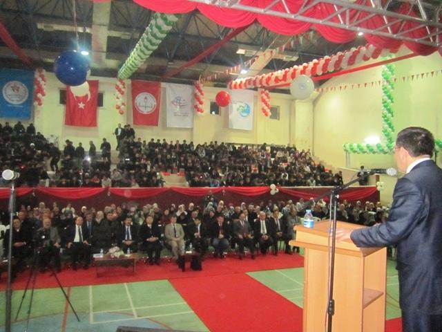 TİMAV, Van'da yeni eğitim sistemini anlattı 3