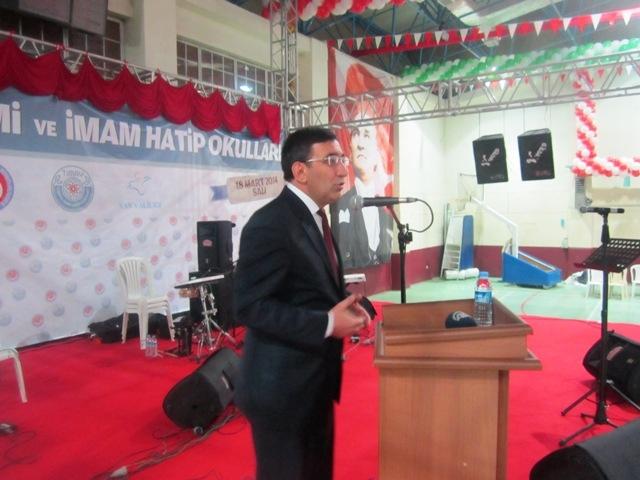 TİMAV, Van'da yeni eğitim sistemini anlattı 4