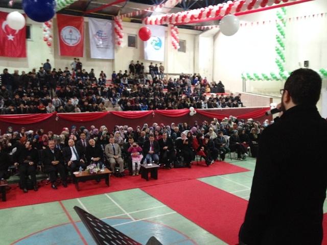 TİMAV, Van'da yeni eğitim sistemini anlattı 6