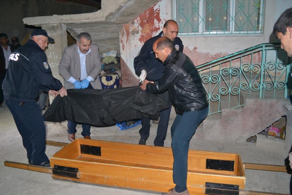 Konya'da Ereğli İlçesinde cinayet 5