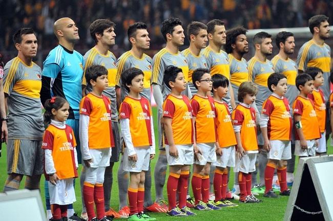 Galatasaray 0 - 1 Kayserispor 3