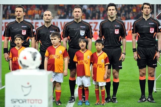 Galatasaray 0 - 1 Kayserispor 4