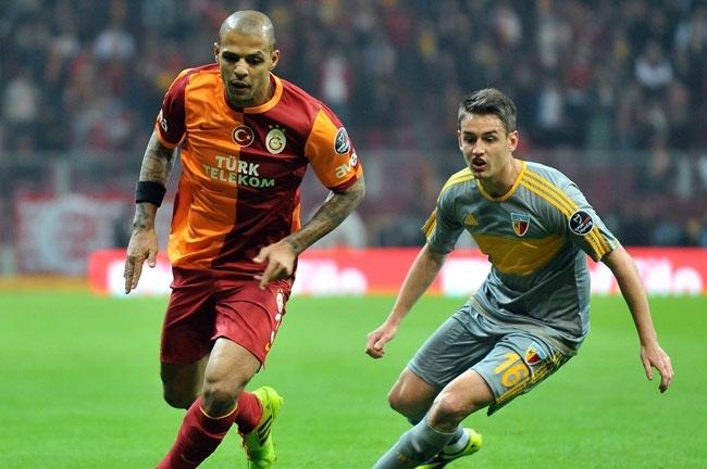 Galatasaray 0 - 1 Kayserispor 7
