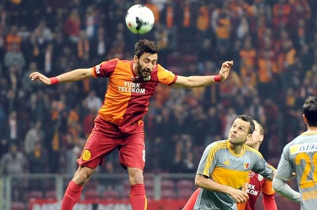 Galatasaray 0 - 1 Kayserispor 8