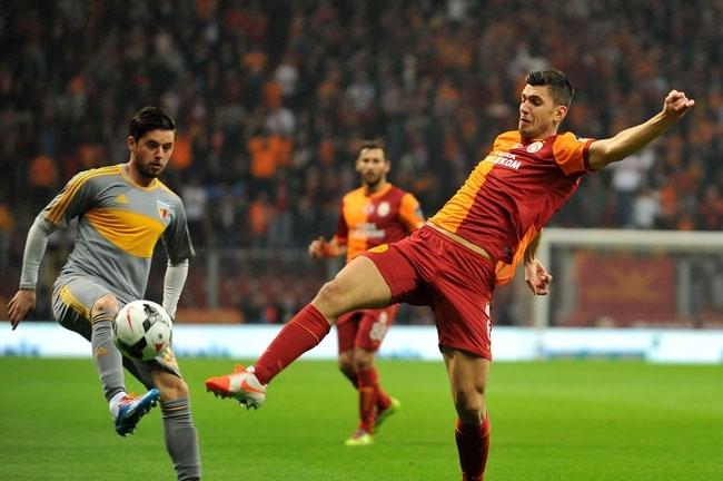 Galatasaray 0 - 1 Kayserispor 9