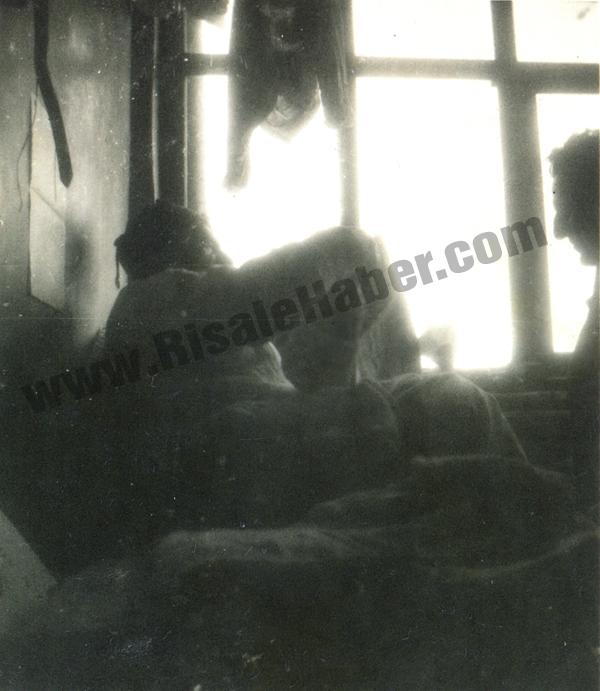 Bediüzzaman'ın ilk kez yayınlanan iki fotoğrafı 1