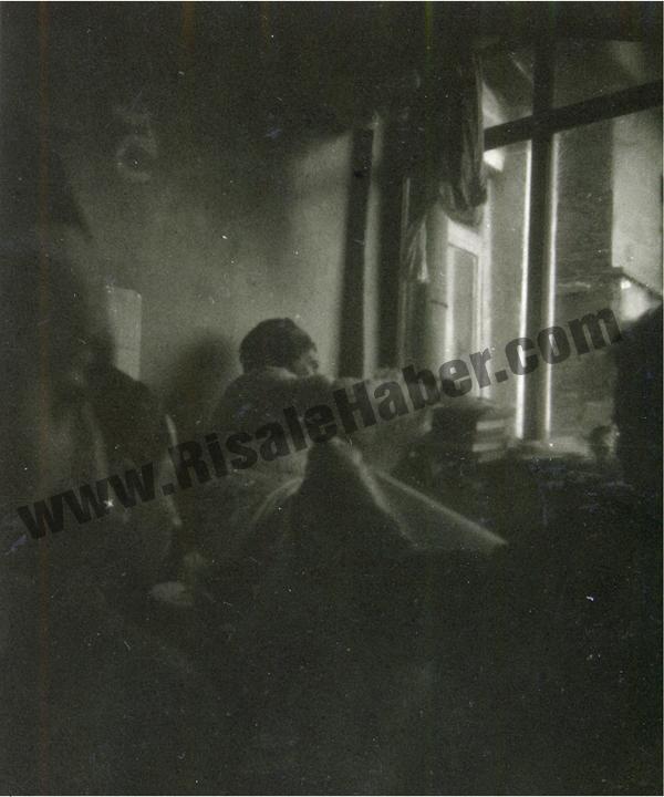 Bediüzzaman'ın ilk kez yayınlanan iki fotoğrafı 2