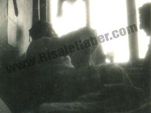 Bediüzzaman'ın ilk kez yayınlanan iki fotoğrafı