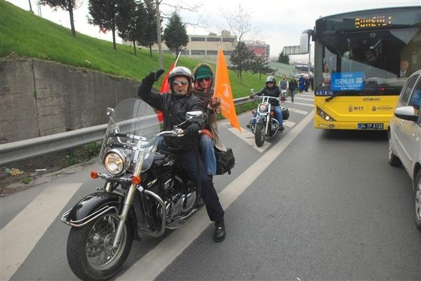 AK Parti'nin İstanbul mitingi 17