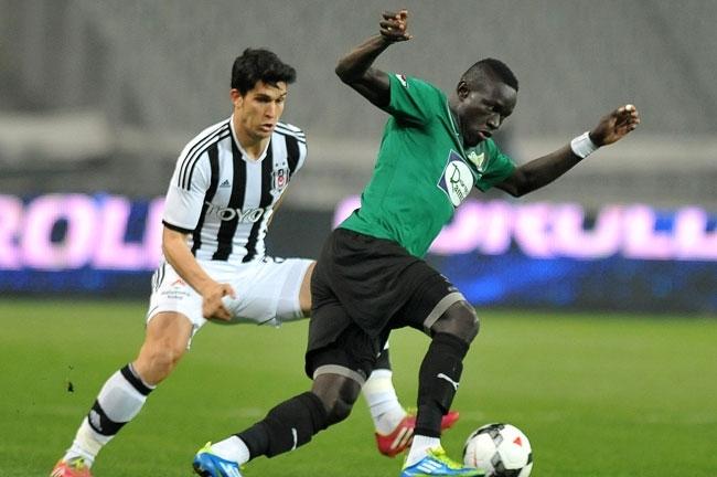Beşiktaş 3 - 0 Akhisar Belediyespor 14