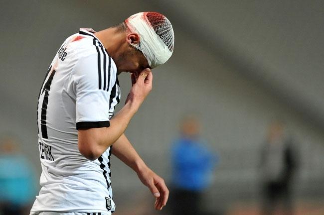 Beşiktaş 3 - 0 Akhisar Belediyespor 17