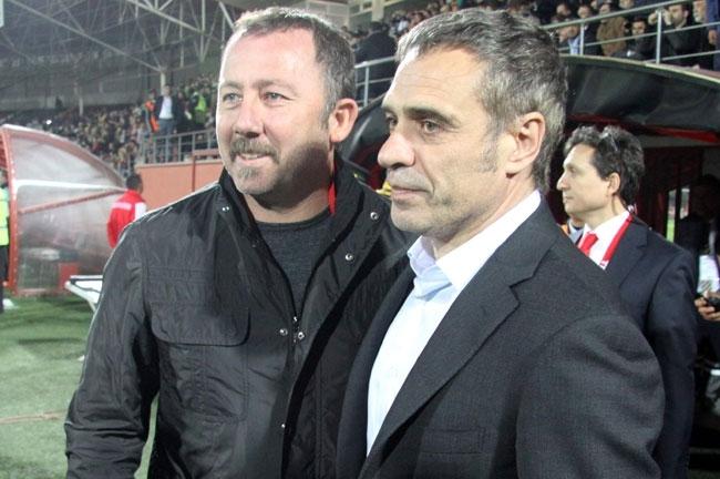Gaziantepspor 0 - Fenerbahçe 3 2