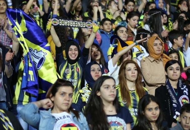 Gaziantepspor 0 - Fenerbahçe 3 21