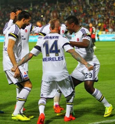 Gaziantepspor 0 - Fenerbahçe 3 23