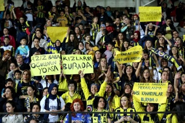 Gaziantepspor 0 - Fenerbahçe 3 9