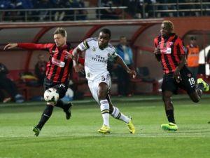 Gaziantepspor 0 - Fenerbahçe 3