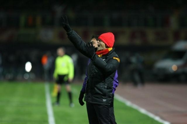 Torku Konyaspor 0 - 0 Galatasaray 1