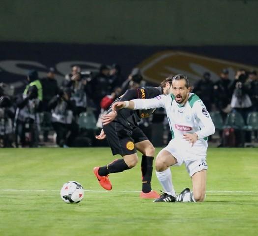 Torku Konyaspor 0 - 0 Galatasaray 11