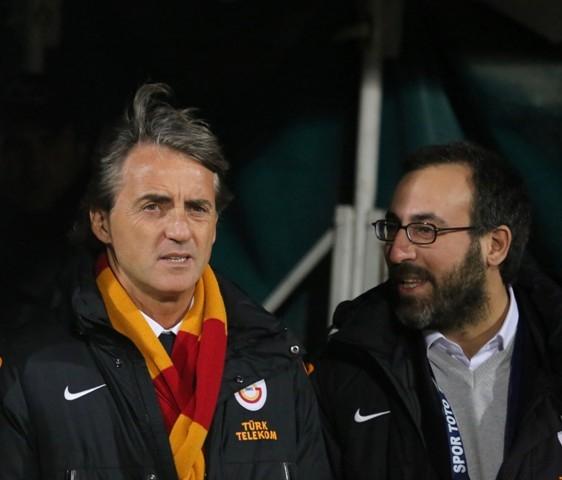 Torku Konyaspor 0 - 0 Galatasaray 13
