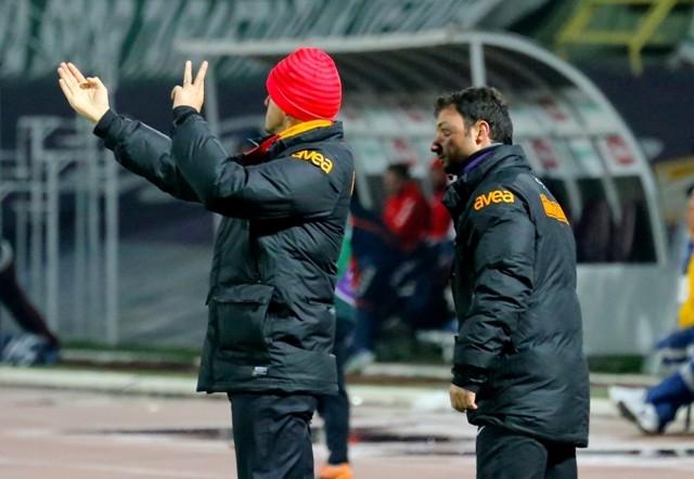 Torku Konyaspor 0 - 0 Galatasaray 38