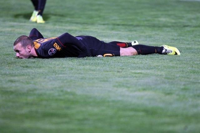 Torku Konyaspor 0 - 0 Galatasaray 4