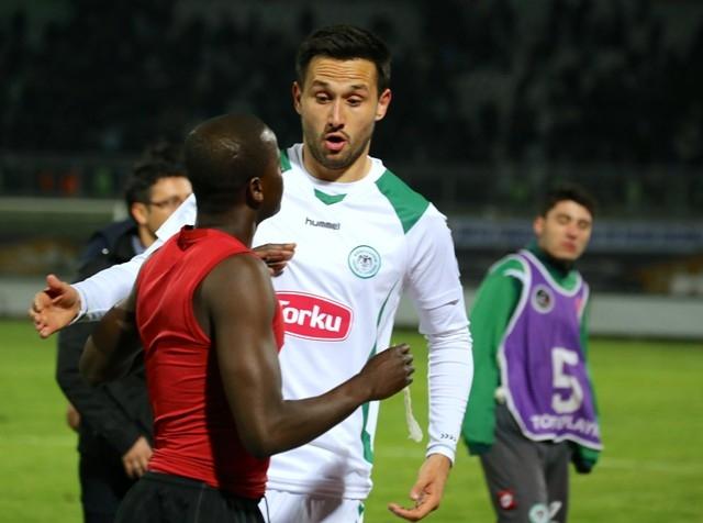 Torku Konyaspor 0 - 0 Galatasaray 48