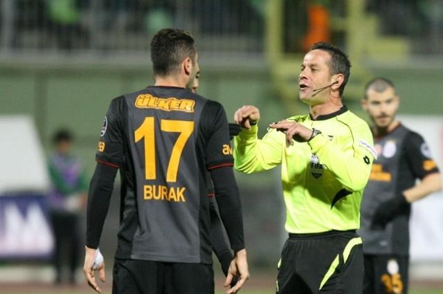 Torku Konyaspor 0 - 0 Galatasaray 6
